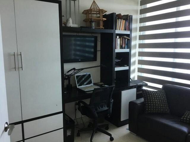 PANAMA VIP10, S.A. Apartamento en Alquiler en Panama Pacifico en Panama Código: 17-4399 No.5