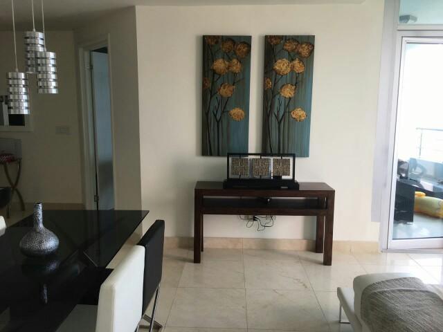 PANAMA VIP10, S.A. Apartamento en Alquiler en Panama Pacifico en Panama Código: 17-4399 No.6