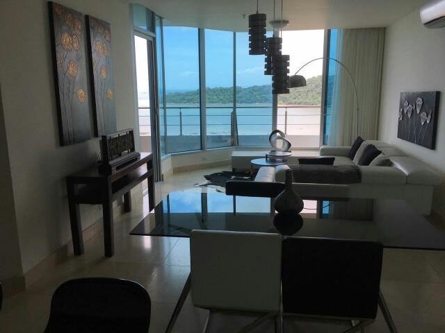 PANAMA VIP10, S.A. Apartamento en Alquiler en Panama Pacifico en Panama Código: 17-4399 No.7