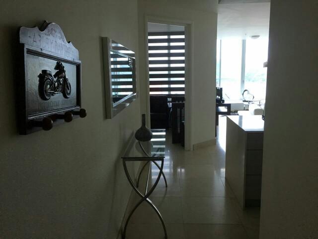 PANAMA VIP10, S.A. Apartamento en Alquiler en Panama Pacifico en Panama Código: 17-4399 No.8