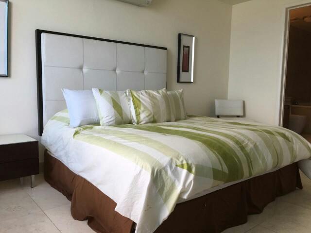 PANAMA VIP10, S.A. Apartamento en Alquiler en Panama Pacifico en Panama Código: 17-4399 No.9