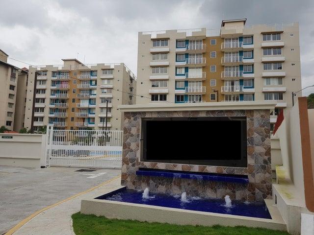 Apartamento en Venta en Transistmica