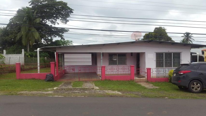 Casa / Venta / La chorrera / Chorrera / FLEXMLS-17-4404