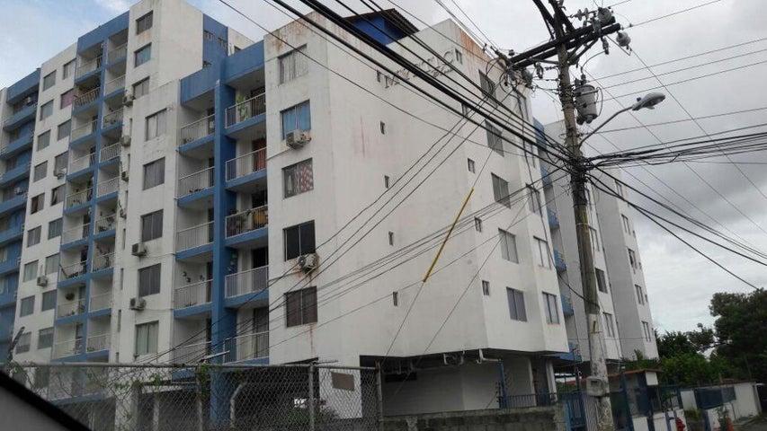 Apartamento / Venta / Panama / Juan Diaz / FLEXMLS-17-4413