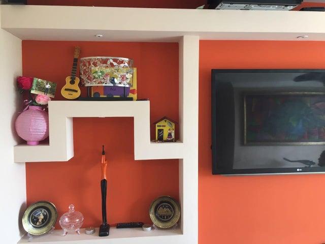 PANAMA VIP10, S.A. Apartamento en Venta en Juan Diaz en Panama Código: 17-4413 No.8