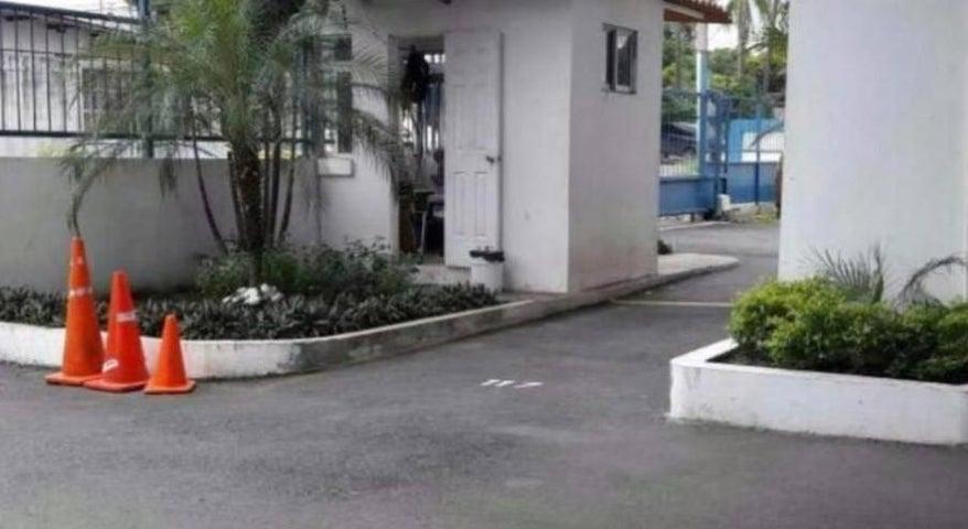 PANAMA VIP10, S.A. Apartamento en Venta en Juan Diaz en Panama Código: 17-4413 No.2