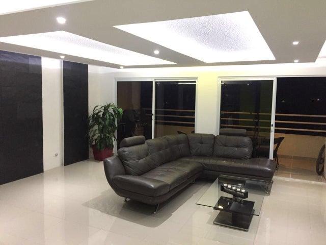 PANAMA VIP10, S.A. Apartamento en Venta en Altos de Panama en Panama Código: 17-4419 No.2