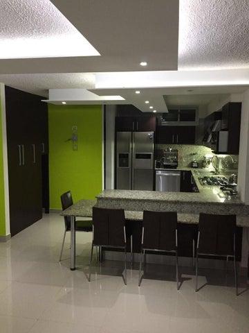 PANAMA VIP10, S.A. Apartamento en Venta en Altos de Panama en Panama Código: 17-4419 No.3