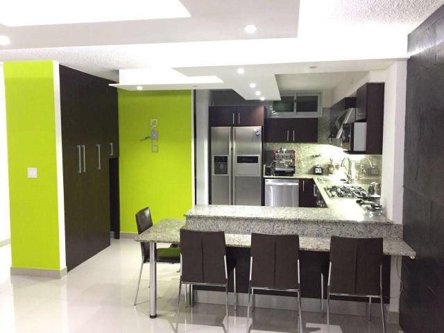 PANAMA VIP10, S.A. Apartamento en Venta en Altos de Panama en Panama Código: 17-4419 No.4