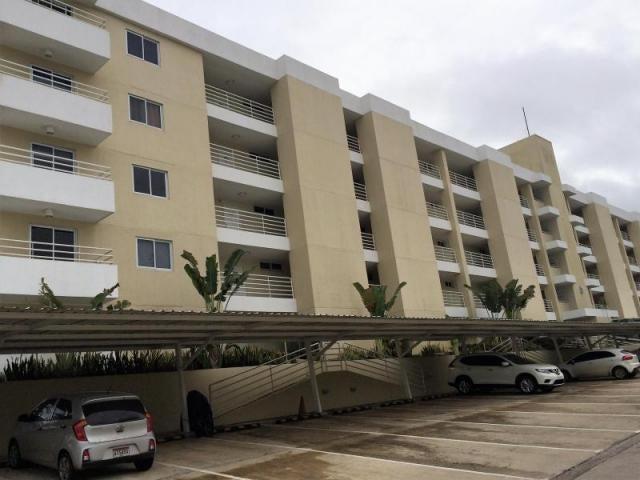 Apartamento en Venta en Altos de Panama
