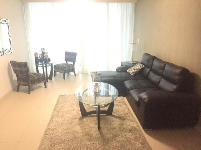 PANAMA VIP10, S.A. Apartamento en Alquiler en Costa del Este en Panama Código: 17-4420 No.1
