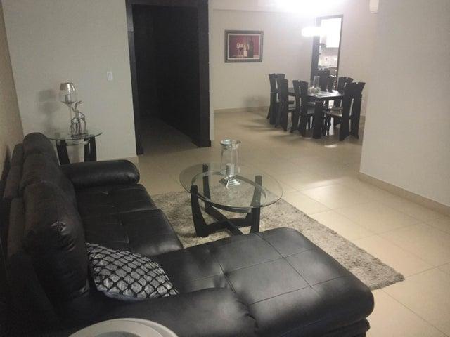 PANAMA VIP10, S.A. Apartamento en Alquiler en Costa del Este en Panama Código: 17-4420 No.3