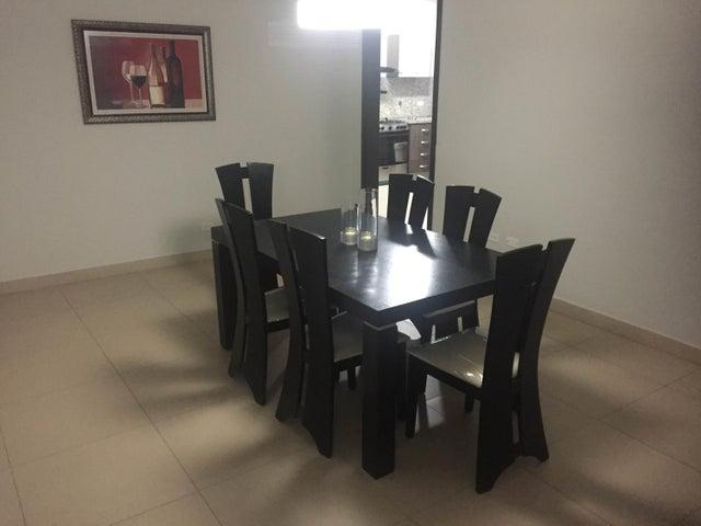 PANAMA VIP10, S.A. Apartamento en Alquiler en Costa del Este en Panama Código: 17-4420 No.4