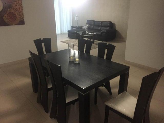 PANAMA VIP10, S.A. Apartamento en Alquiler en Costa del Este en Panama Código: 17-4420 No.5