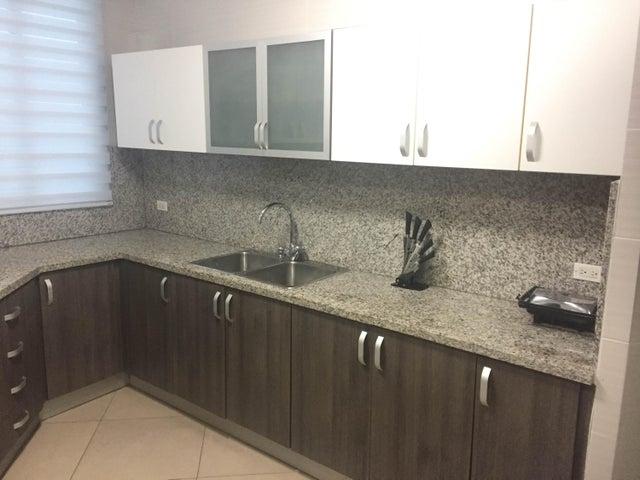 PANAMA VIP10, S.A. Apartamento en Alquiler en Costa del Este en Panama Código: 17-4420 No.7