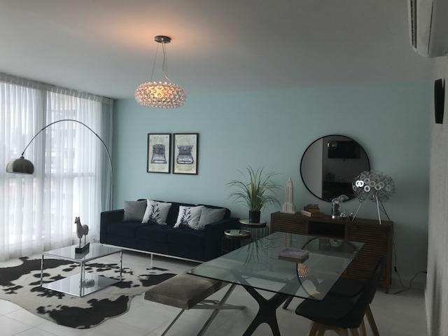 PANAMA VIP10, S.A. Apartamento en Venta en El Carmen en Panama Código: 17-4421 No.1