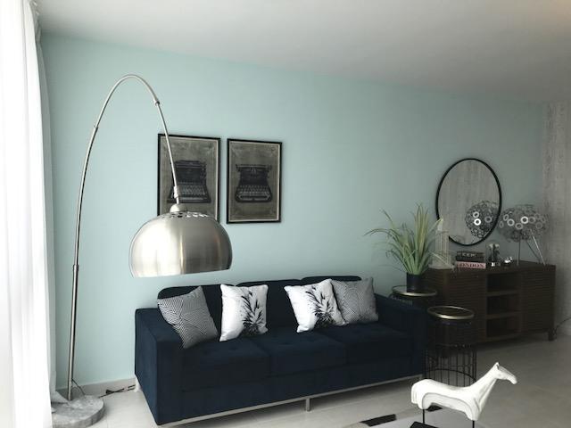 PANAMA VIP10, S.A. Apartamento en Venta en El Carmen en Panama Código: 17-4421 No.2