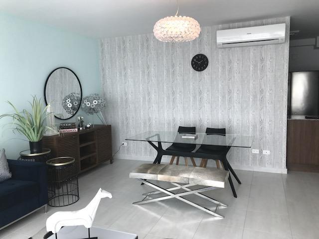 PANAMA VIP10, S.A. Apartamento en Venta en El Carmen en Panama Código: 17-4421 No.3