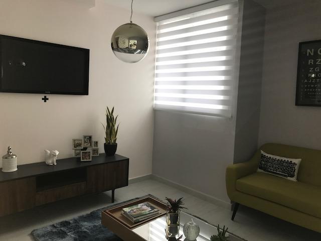 PANAMA VIP10, S.A. Apartamento en Venta en El Carmen en Panama Código: 17-4421 No.5