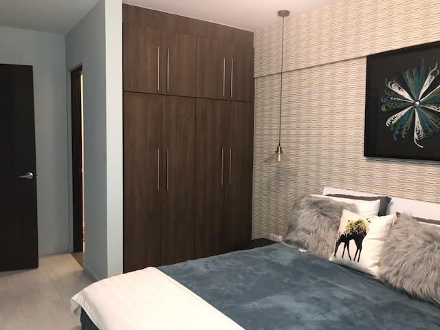 PANAMA VIP10, S.A. Apartamento en Venta en El Carmen en Panama Código: 17-4421 No.9
