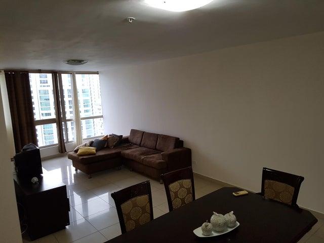 PANAMA VIP10, S.A. Apartamento en Venta en San Francisco en Panama Código: 17-4422 No.4