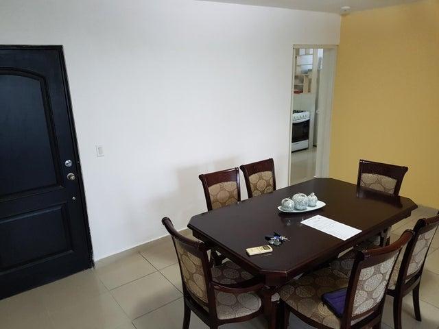 PANAMA VIP10, S.A. Apartamento en Venta en San Francisco en Panama Código: 17-4422 No.5