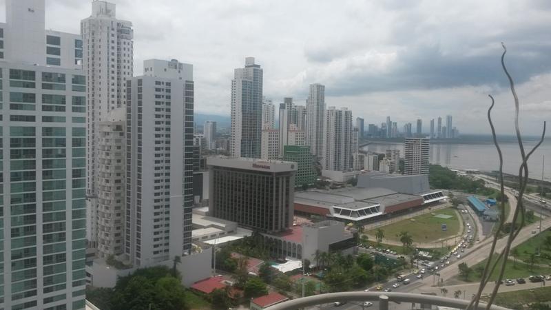 PANAMA VIP10, S.A. Apartamento en Venta en San Francisco en Panama Código: 17-4422 No.8
