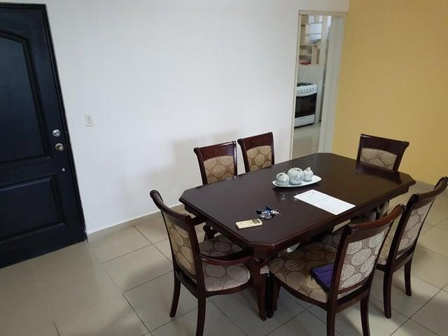 PANAMA VIP10, S.A. Apartamento en Venta en San Francisco en Panama Código: 17-4422 No.9