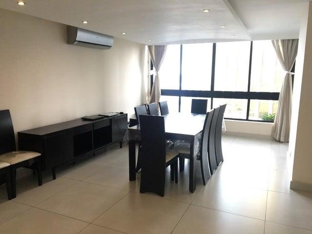 PANAMA VIP10, S.A. Apartamento en Venta en Marbella en Panama Código: 17-4423 No.9