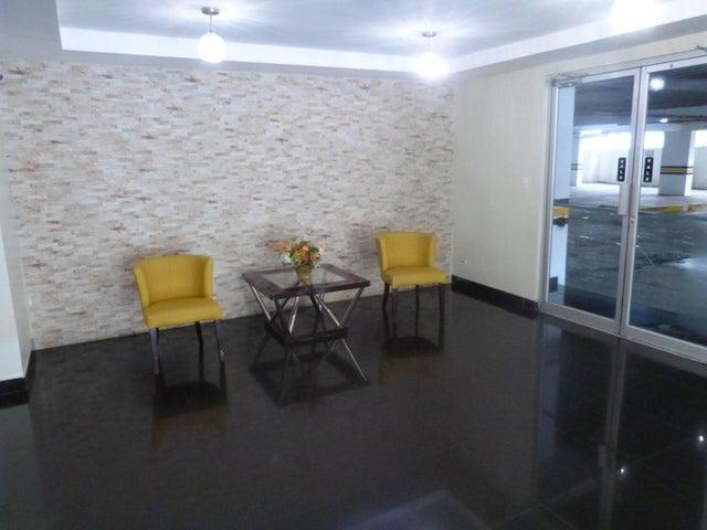 PANAMA VIP10, S.A. Apartamento en Venta en San Francisco en Panama Código: 17-4428 No.2