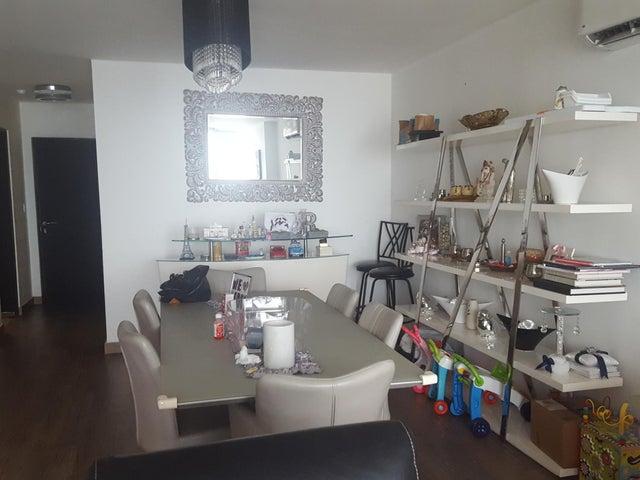 PANAMA VIP10, S.A. Apartamento en Venta en San Francisco en Panama Código: 17-4438 No.4