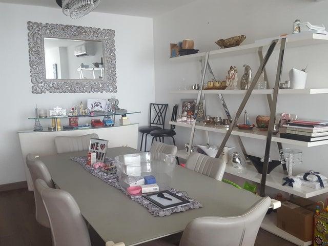 PANAMA VIP10, S.A. Apartamento en Venta en San Francisco en Panama Código: 17-4438 No.8