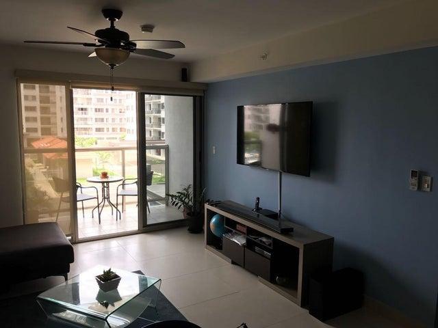 PANAMA VIP10, S.A. Apartamento en Alquiler en Panama Pacifico en Panama Código: 17-4446 No.5