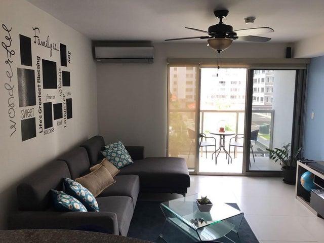 PANAMA VIP10, S.A. Apartamento en Alquiler en Panama Pacifico en Panama Código: 17-4446 No.2