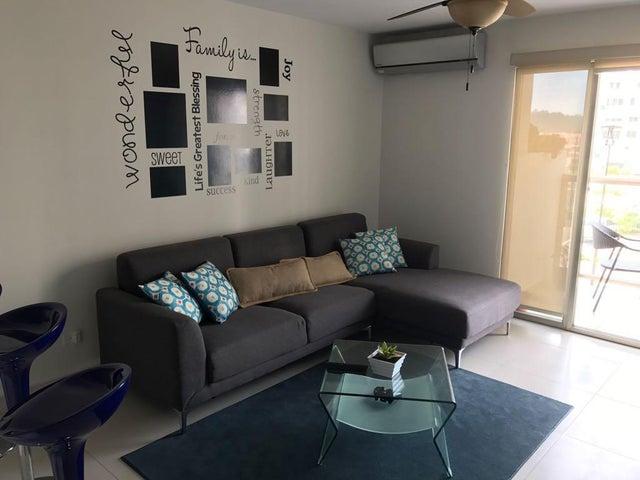PANAMA VIP10, S.A. Apartamento en Alquiler en Panama Pacifico en Panama Código: 17-4446 No.3