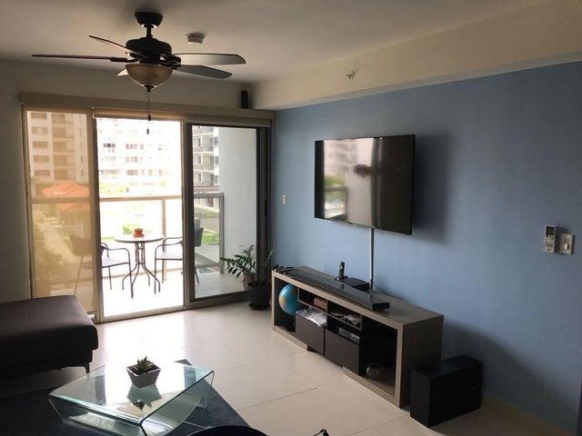 PANAMA VIP10, S.A. Apartamento en Alquiler en Panama Pacifico en Panama Código: 17-4446 No.1