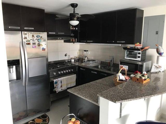 PANAMA VIP10, S.A. Apartamento en Alquiler en Panama Pacifico en Panama Código: 17-4446 No.7