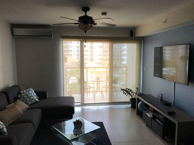 PANAMA VIP10, S.A. Apartamento en Alquiler en Panama Pacifico en Panama Código: 17-4446 No.4