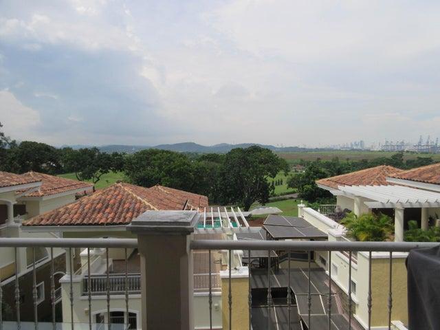 PANAMA VIP10, S.A. Apartamento en Venta en Panama Pacifico en Panama Código: 17-4447 No.9