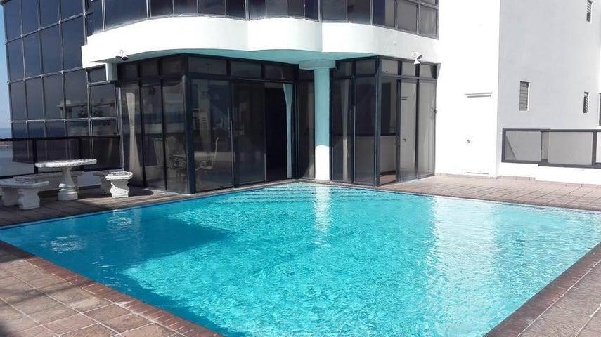 PANAMA VIP10, S.A. Apartamento en Venta en Marbella en Panama Código: 17-4450 No.4