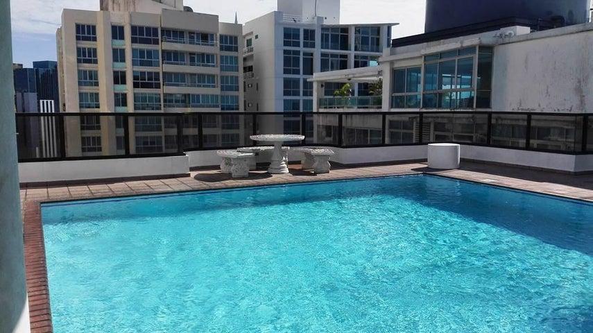 PANAMA VIP10, S.A. Apartamento en Venta en Marbella en Panama Código: 17-4450 No.5