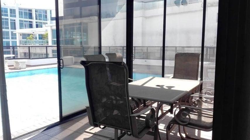 PANAMA VIP10, S.A. Apartamento en Venta en Marbella en Panama Código: 17-4450 No.7