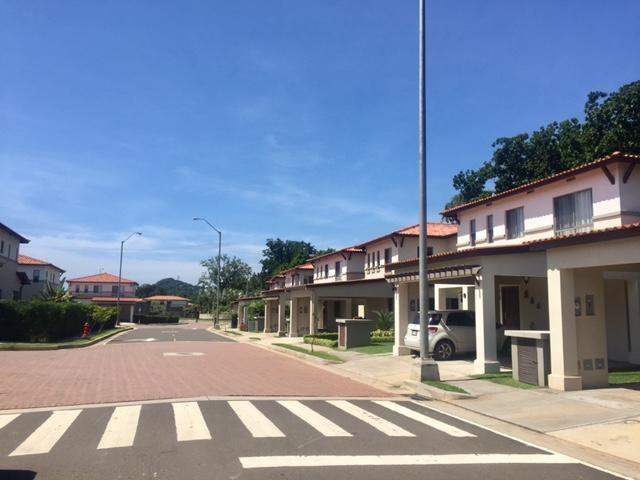 PANAMA VIP10, S.A. Casa en Venta en Panama Pacifico en Panama Código: 17-4463 No.1
