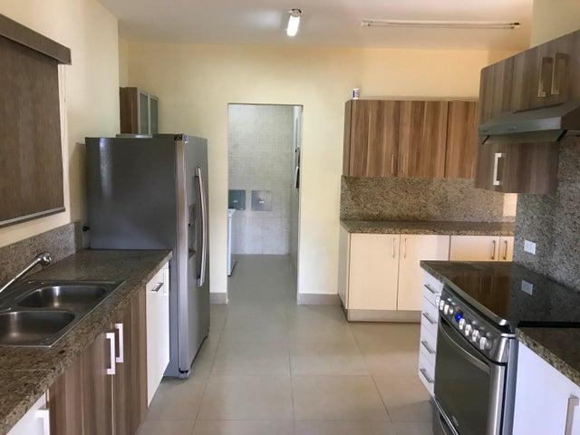 PANAMA VIP10, S.A. Apartamento en Alquiler en Albrook en Panama Código: 17-4291 No.7