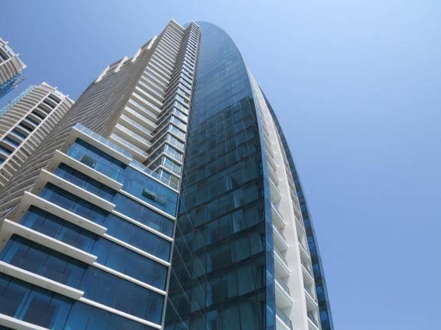 Apartamento / Alquiler / Panama / Punta Pacifica / FLEXMLS-17-4473
