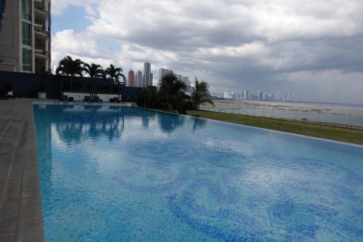 PANAMA VIP10, S.A. Apartamento en Venta en Punta Pacifica en Panama Código: 17-4474 No.2