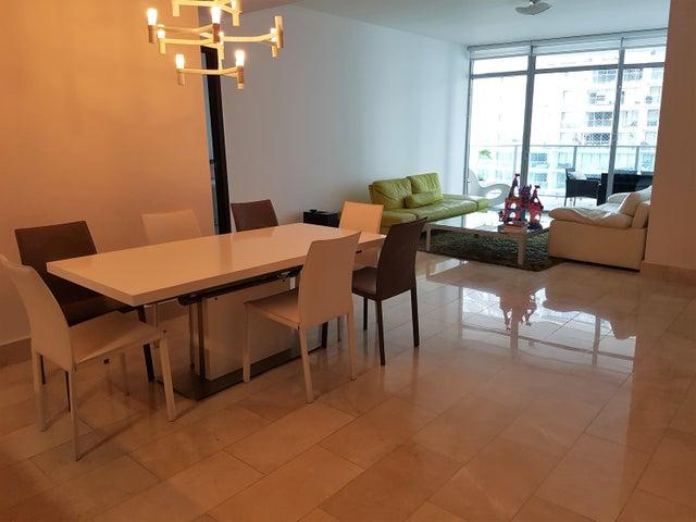 PANAMA VIP10, S.A. Apartamento en Venta en Punta Pacifica en Panama Código: 17-4474 No.3