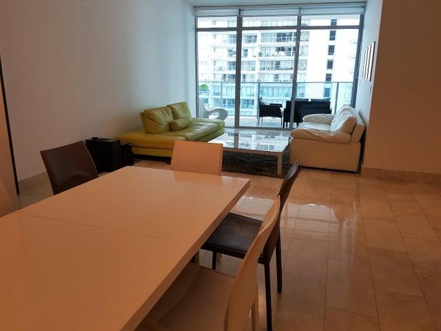 PANAMA VIP10, S.A. Apartamento en Venta en Punta Pacifica en Panama Código: 17-4474 No.4