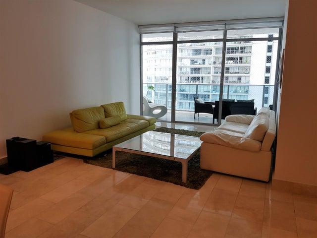 PANAMA VIP10, S.A. Apartamento en Venta en Punta Pacifica en Panama Código: 17-4474 No.5