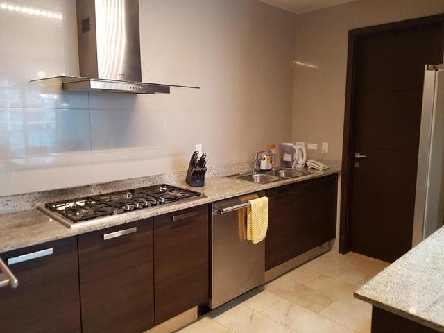 PANAMA VIP10, S.A. Apartamento en Venta en Punta Pacifica en Panama Código: 17-4474 No.7